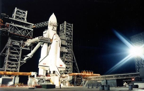 Росія створює багаторазову ракету-носій