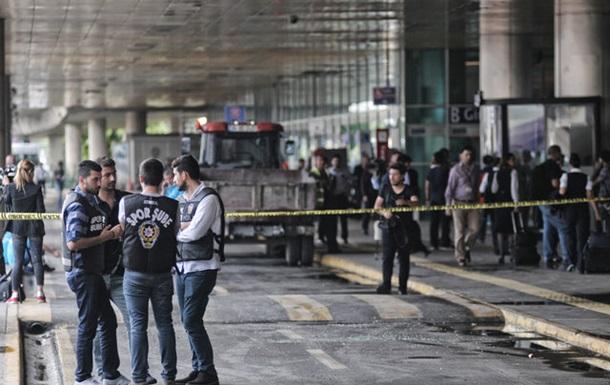 Теракт в Стамбуле: выросло число жертв