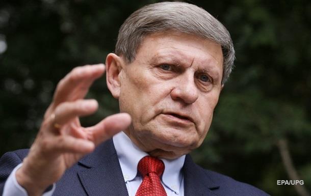 Бальцерович о Brexit: Киев должен ускорить реформы