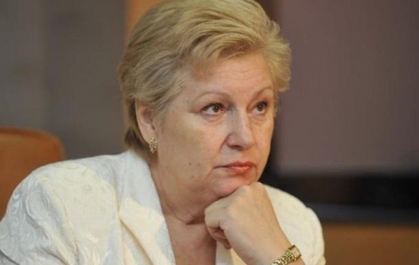 Алла Александровская (текст официального заявления СЛС)
