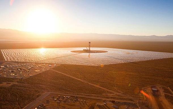 Токмак Солар Енерджи: Факты, которые Вы не знали о солнечной энергии