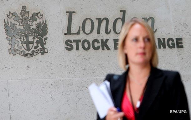 Фондовый рынок Британии восстанавливается после Вrexit