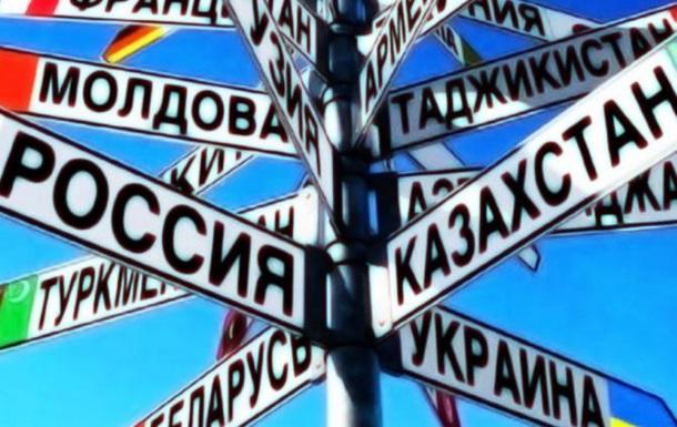 Европа слабых не берет – Украине надо вернуться к многовекторности