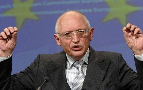 Экс-комиссар ЕС: Появилась опасность, что Евросоюз не выживет