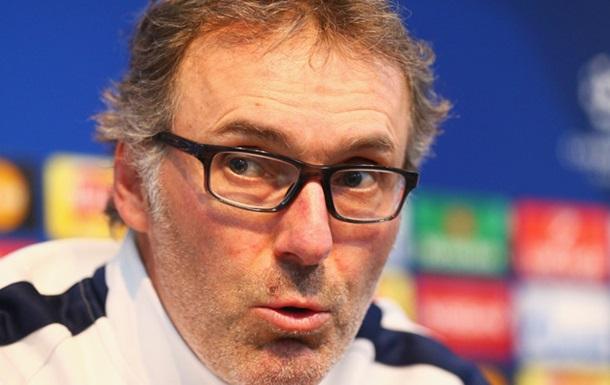Блан может возглавить сборную Англии