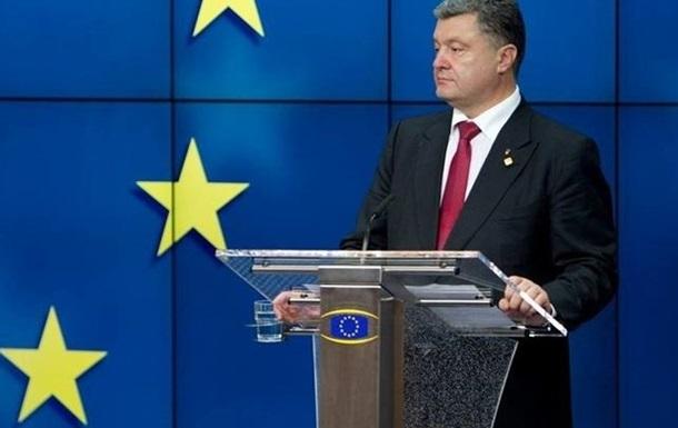 У Порошенко заговорили о втором сроке
