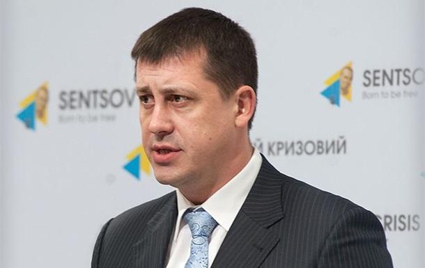 Головний санітарний лікар України затриманий