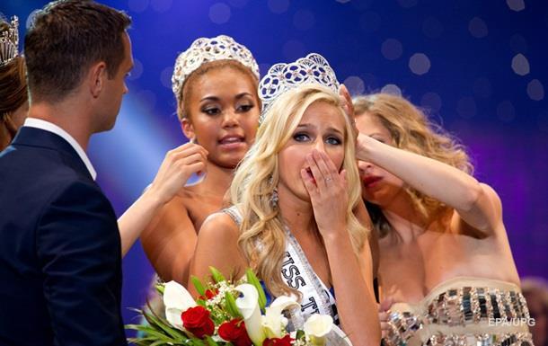 У США конкурс краси для тінейджерів відмовиться від бікіні