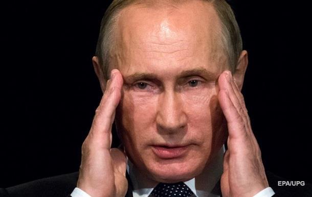 Путин заявил о смене внешней политики