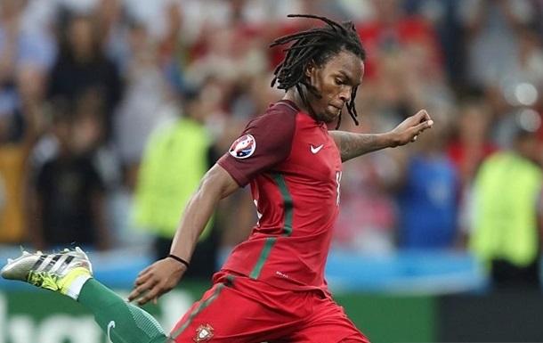 Ренату Санчеш: Нет ничего ужасного, что Португалия никого не победила