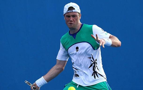 Стал известен состав украинской теннисной сборной на Олимпиаде