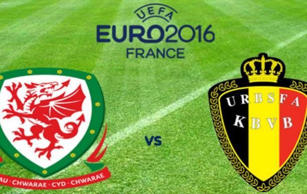 Уэльс - Бельгия: стартовые составы