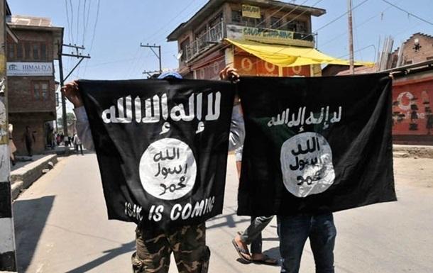 Удар коалиции убил двух военачальников ИГ в Ираке