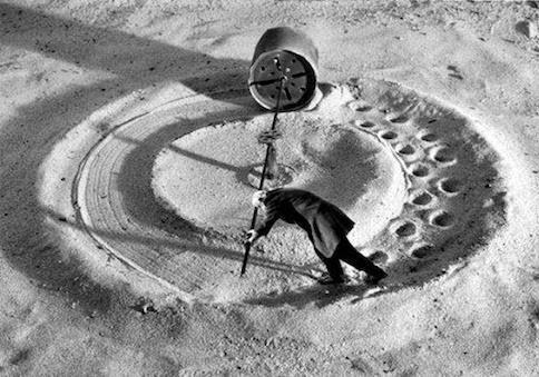 50 лет бега по кругу