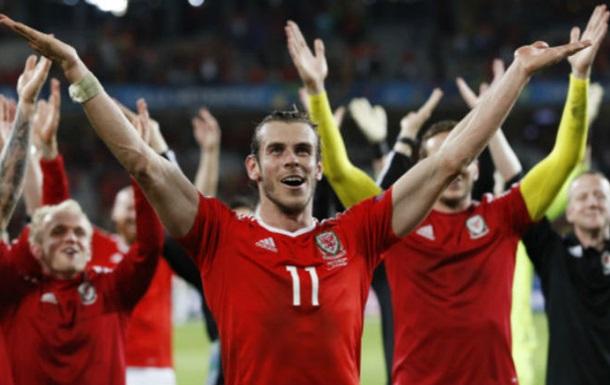 Ледли исполнил коронный танец после победы над Бельгией