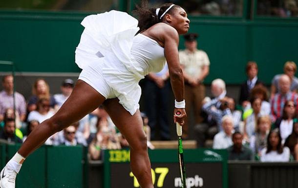 Уимблдон (WTA). Легкая прогулка для Серены, поражения Стивенс и Бачински
