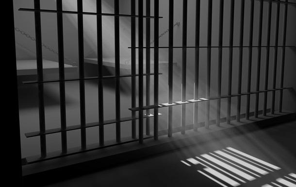 В Хмельницком СИЗО повесился заключенный