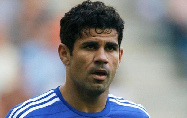 Диего Коста хочет обратно в Атлетико