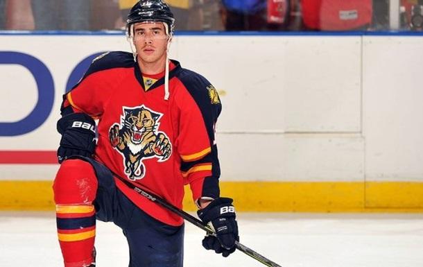 НХЛ. Райлли Смит подписал новый контракт с Флоридой