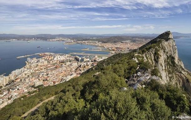 Испания надеется вернуть Гибралтар