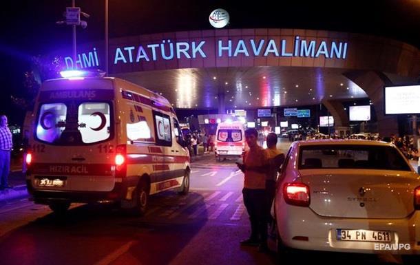ИГИЛ отрицает причастность к теракту в Стамбуле