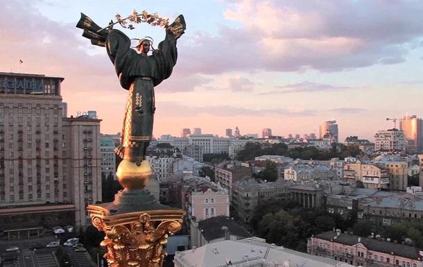 Киевлян предупреждают о штормовом ветре