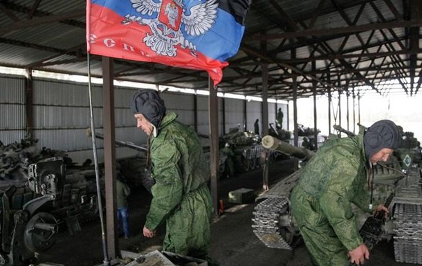 Украинский суд арестовал эстонца, воевавшего за ЛНР
