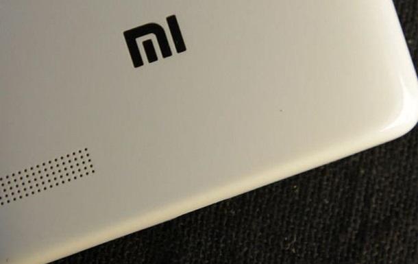 Xiaomi готовится выпустить дорогой смартфон