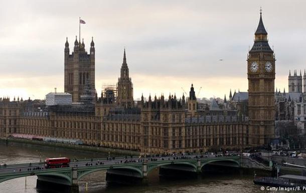 Британські парламентарії закликали розширити санкції проти РФ