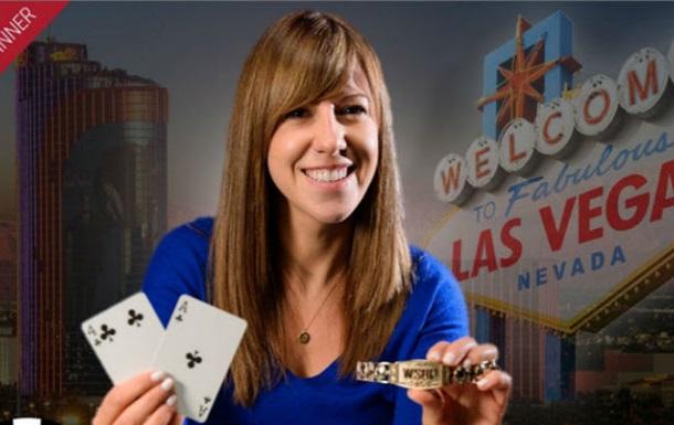 Покер. Больше полмиллиона долларов для двух покеристок