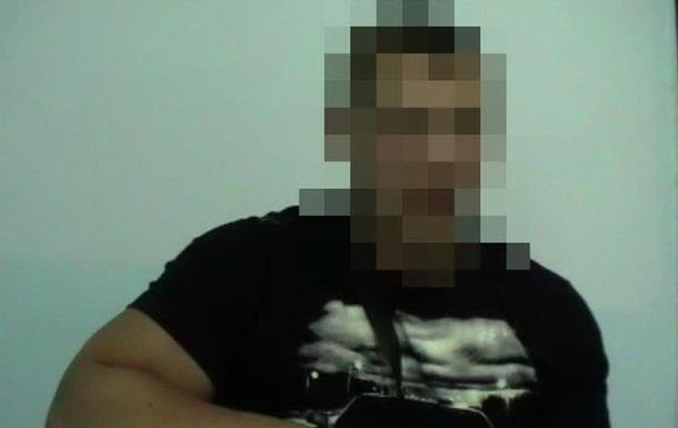 В СБУ заявили о задержании информатора ДНР