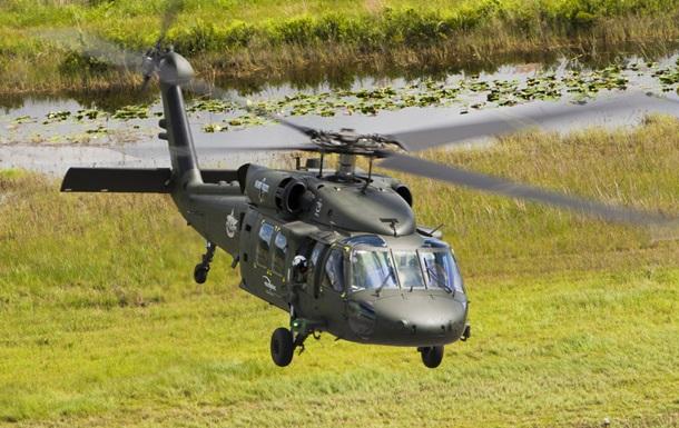 Семь человек погибли при крушении военного вертолета в Турции
