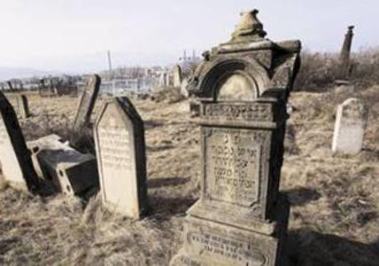 Украина - территория умирания