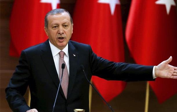 Мудрый Эрдоган