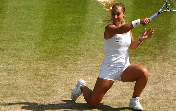 Словацкая теннисистка объяснила усталостью поражение от россиянки
