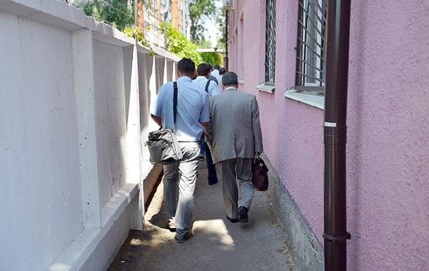 Суд відпустив екс-менеджера Укрзалізниці Федорка