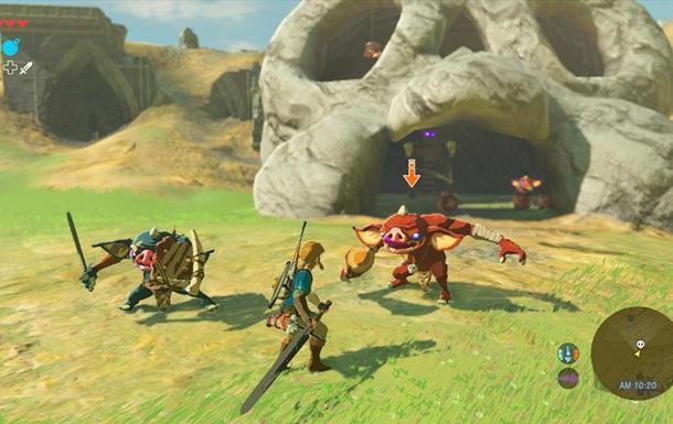 Game Critics Awards назвала лучшую игру