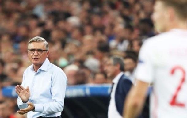 Навалка продлил контракт со сборной Польши