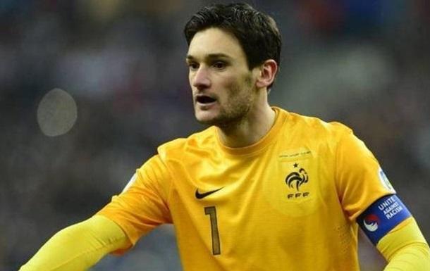 Капитан сборной Франции: немного музыки перед решающей битвой
