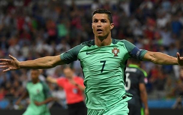 Португалія - перший фіналіст Євро-2016!!!