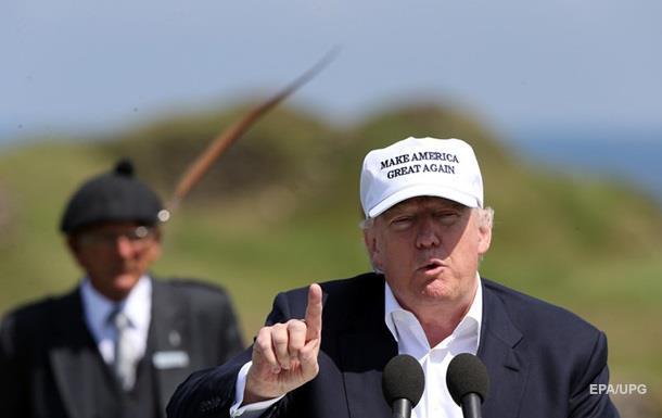 Трампу предстоит выбрать себе нового вице-президента