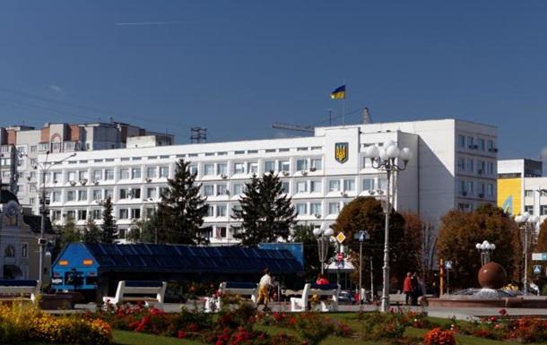 Черкасский горсовет поддержал инициативы Порошенко по договорным отношениям