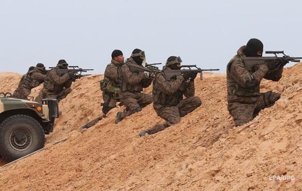 Взрыв в Ливии: погибли 12 военных