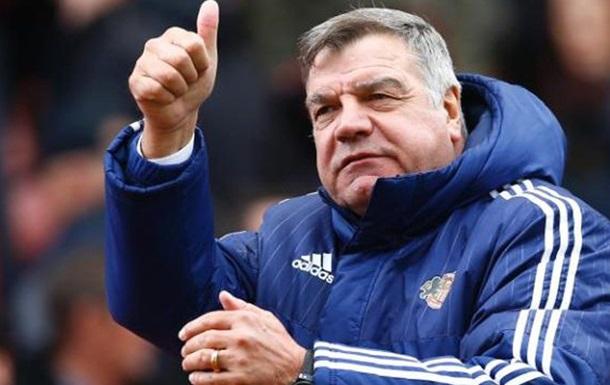 Фергюсон: Эллардайс – лучший английский кандидат в тренеры сборной