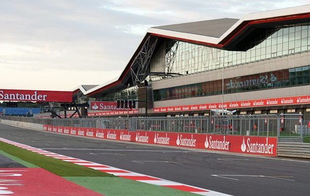 Формула-1. Анонс Гран-при Великобритании
