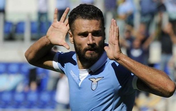Лидер сборной Италии перейдет из Лацио в Наполи?