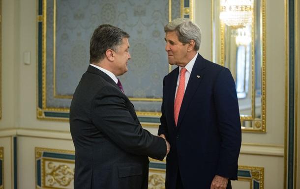 Украина получит от США еще несколько миллионов