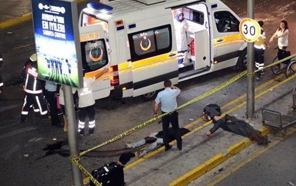 Спроби російських спецслужб пов язати вибухи у Стамбулі з українським слідом про