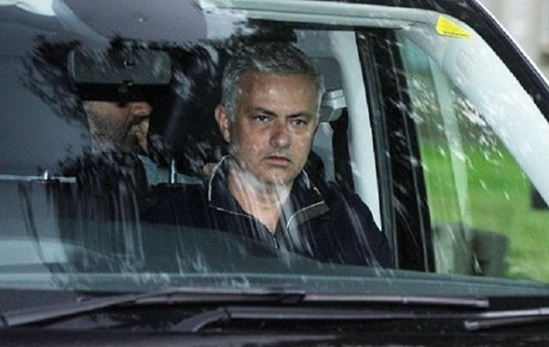 Новый наставник Манчестер Юнайтед похвастался своим кабинетом