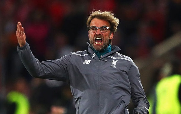 Ливерпуль предлагает Клоппу новый контракт